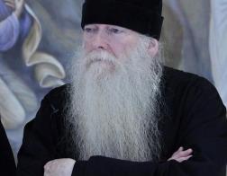 «Люди не видят Христа, потому что мы им Его не показываем»<br/>Схиархимандрит Иоаким (Парр) о монашестве и духовной жизни