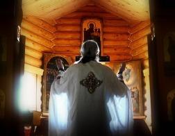 «Сейчас нужны не слоганы, а молитва»<br/>Беседа с архимандритом Виктором (Коцабой) о Церкви, политике и популярности