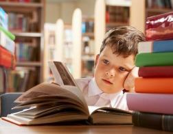 Что читать детям?<br/>Беседа с Марией Минаевой о литературе для детей – православной и просто хорошей