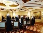 Святейший Патриарх Кирилл: Нам предстоит богословски осмыслить явление терроризма