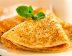 10 проверенных рецептов блинов