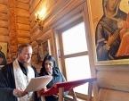 Епископ Горноалтайский Каллистрат: Еще 4 храма-часовни могут появиться в Антарктиде