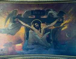 Почему Господь позволил Себя распять?