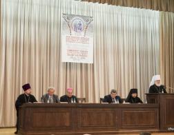 В Минске состоялись XXII Международные Кирилло-Мефодиевские чтения