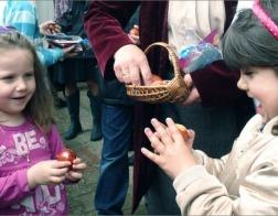 Как рассказать ребенку о Распятии о Воскресении Христовом?