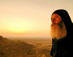 Образовательные инновации древних христиан, или Кто такие отцы-пустынники?
