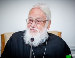 Постхристианская эпоха митрополита Уэра (+видео)