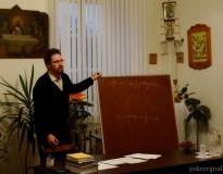 На катехизаторских курсах при Покровском соборе г. Гродно начали изучать древнегреческий язык