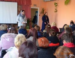 В Новогрудской епархии состоялся семинар «Подростковые зависимости»