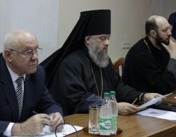 Брестский государственный технический университет и Брестская епархия провели совместную конференцию