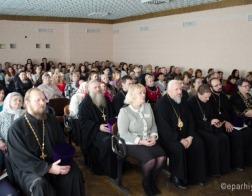 Семинар «Церковная и общественно-политическая жизнь в Беларуси в первой половине ХХ столетия» прошел в Лоеве