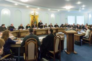 Представители Белорусской Православной Церкви и государства обсудили вопросы сотрудничества в сфере сохранения историко-культурного наследия