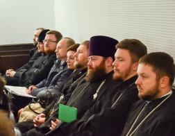 Состоялся Первый съезд миссионеров Белорусского Экзархата