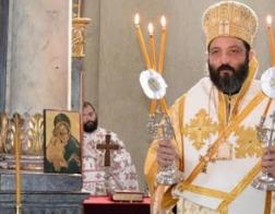Скончался епископ Егарский Иероним, викарий Бачской епархии Сербской Православной Церкви