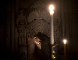 Венгрия пожертвовала 100 тысяч евро на реставрацию Гроба Господня