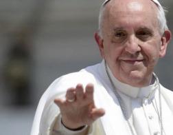 Папа дал право отпускать грех аборта рядовым священникам, а не только епископам