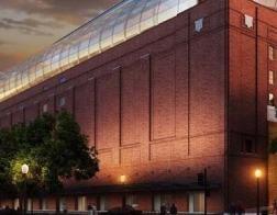 В Вашингтоне откроется высокотехнологичный музей Библии