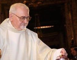 Скончался бывший верховный генерал Ордена Иезуитов Петер Ханс Колвенбах