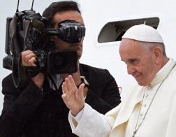 Папа Римский посетит Ирландию впервые с 1979 года