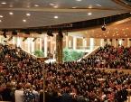 Доклад Святейшего Патриарха Кирилла на XХ Всемирном русском народном соборе