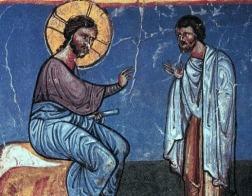 Пьеса о богаче и Лазаре