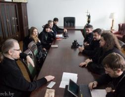 Состоялась коллегия Синодального информационного отдела Белорусской Православной Церкви