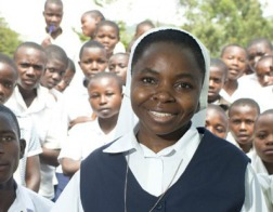 В Демократической Республике Конго убита католическая монахиня