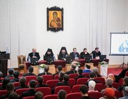 Чтения памяти митрополита Иосифа (Семашко) впервые приобрели международный формат