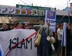 Новый закон Словакии препятствует легализации ислама в стране