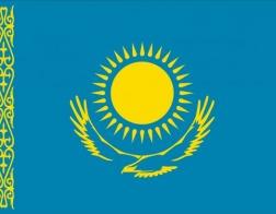 Патриарший Экзарх всея Беларуси принял участие в приеме по случаю 25-летия независимости Республики Казахстан