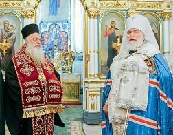 Вышел 12-й номер журнала «Ведомости Минской митрополии»