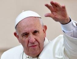 Папа Франциск помиловал «ватиканского Ассанжа»