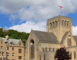 В йоркширском аббатстве обнаружен рецепт рождественского пунша 17-го века