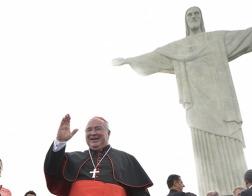 Статуя Христа-Искупителя в Рио-де-Жанейро будет отреставрирована на народные пожертвования