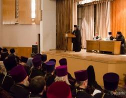 В уходящем году Гомельская епархия пожертвовала на лечение больных детей свыше ста тысяч белорусских рублей