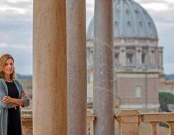 Папа Франциск назначил Барбару Джатта новым директором Музеев Ватикана