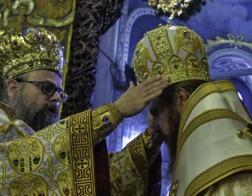 В Болгарской Православной Церкви рукоположен новый архиерей