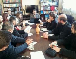 Состоялось ХIV Совещание православных сектоведов Беларуси