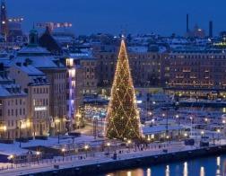 В Швеции из рождественских гимнов удаляют упоминания о Христе и христианской вере