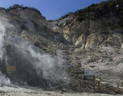 После того, как не совершилось «чудо св. Януария», на юге Италии значительно возросла сейсмическая активность