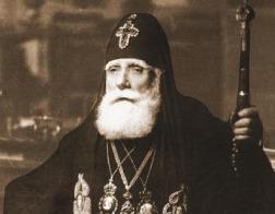 Грузинская Церковь причислила к лику святых католикоса-патриарха Калистрата