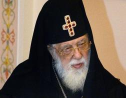Общее состояние Патриарха Илии II улучшается