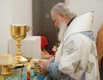Состоялась встреча Предстоятеля Русской Православной Церкви с мэром Парижа А. Идальго