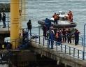 Святейший Патриарх Кирилл совершил молитву о упокоении погибших в результате крушения самолета Ту-154 Минобороны России