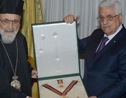 Скончался мелкитский архиепископ Иларион Капуччи, депортированный из Израиля в 1970-е годы