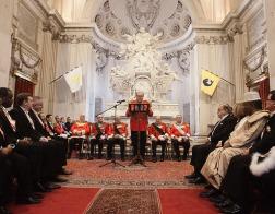 Мальтийские рыцари не будут сотрудничать с ватиканской комиссией, расследующей конфликт внутри ордена