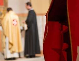 В Мальтийском ордене заявили, что увольнение канцлера фон Безелагера имело под собой глубокие основания