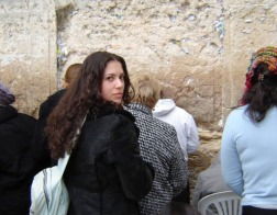 Верховный суд Израиля готов разрешить женщинам молиться у Стены плача