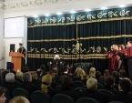 Митрополит Волоколамский Иларион выступил на расширенном заседании Ученого совета Московского государственного лингвистического университета