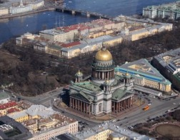 Власти Петербурга запретили митинг против передачи Исаакиевского собора Церкви